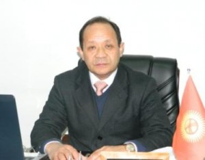 Anvar Abdraev