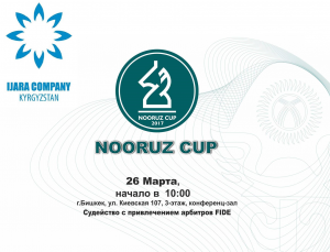 Nooruz Cup